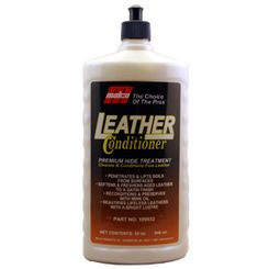 Malco Leather Conditioner - Hidratante de Couro - (946ml)