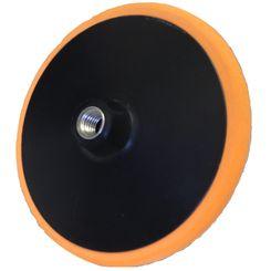 MasterCleaner Suporte para Boinas de Velcro - Rosca 14 mm - 6 Pol