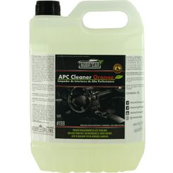 Nobre Car APC Cleaner Orange - Limpador Multiuso - 5L