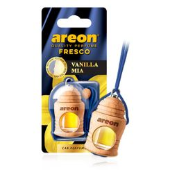 Areon Fresco - Aromatizante - Quality Perfume - Vanilla Mia - 4ml (un) - 967082