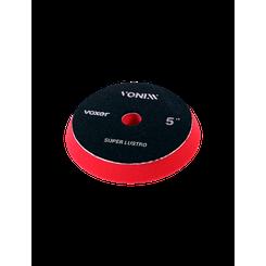 Vonixx Boina Voxer de Espuma Vermelha-Super Lustro-5 Pol