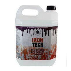 Easytech Iron Tech Removedor de Resíduos Ferrosos - 5L