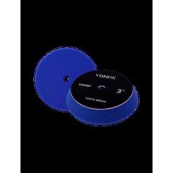 Vonixx Boina Voxer de Espuma Azul-Corte Médio-3Pol