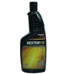 Alcance - RestorFix - Restaura e Protege Plásticos e Borrachas - USO EXTERNO - (700ml)