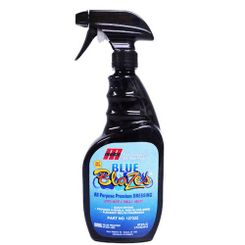 Malco Abrilhantador Blue Blazes (All Purpose Premium Dressing)