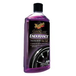 Meguiars Gold Class Brilha Pneu Endurance High Gloss, G7516 (473ml)