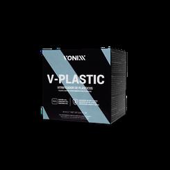 Vonixx V-Plastic - Vitrificador para Plásticos - 20ml