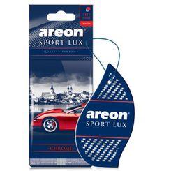 Areon Mon Sport Lux Chrome