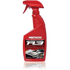 Mothers R3 - Racing Rubber Remover - Removedor de Borracha de Pneu e Piche - (710ml)