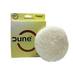 """Alcance Dune - Boina de Lã com Velcro - 5"""""""