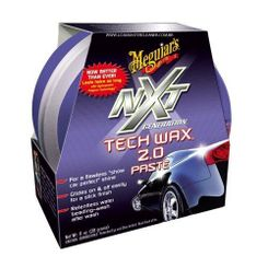 Meguiars Cera NXT Generation Tech Wax 2.0 Paste Wax, G12711 (311g)