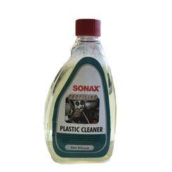 Sonax Limpador de Plásticos Plastic Cleaner - Refil - (500ml)