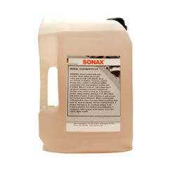 Sonax Wheel Cleaner Plus - Limpador de Rodas Plus - (5L)