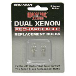Lâmpada Original para Lanterna Brinkmann Recarregável tipo Xenon para Hologramas - (un)