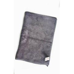 SGCB Pano de Microfibra Cinza - 40x60cm - 400GSM- SGGD072