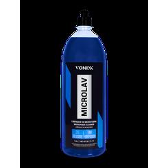 Vonnix Microlav Limpador de Microfibra 1,5L