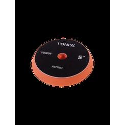Vonixx Boina Voxer de Espuma Laranja-Refino-5Pol