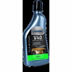 Vonixx V40 Expertise Sciense - 4 em 1 - (500ml)