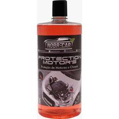 Nobre Car Protection Motor's - Verniz de Motor - 1L