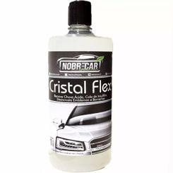 Nobre Car Cristal Flex - Removedor de Chuva Ácida - 1L