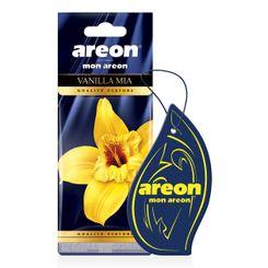 Areon Mon - Aromatizante -  Vanilla Mia - Quality Perfume -  Folha (un) - 966146