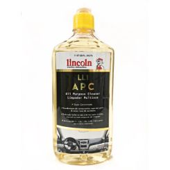 Lincoln LL1 APC - Limpador Multiuso - 500ml