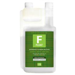 Easytech Float Detergente Flotador Multiuso - 1200ml com dosador