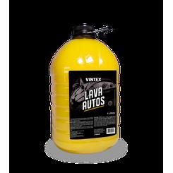 Vonixx  Shampoo Concentrado Lava Autos - 1:40 - (5L)va Autos - 1:40 - (5L)