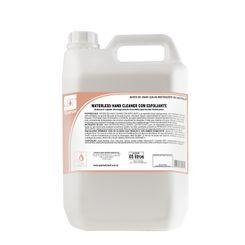 Spartan Sabonete Líquido Desengraxante com Micropartículas Esfoliantes  - 5L