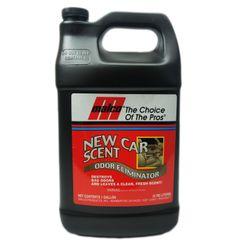 Malco Eliminador de Odores New Car Scent - Carro Novo - (3,8L)