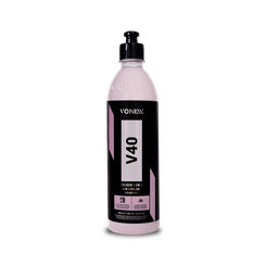 Vonixx V40 Expertise Sciense - 4 em 1 - (500ml)