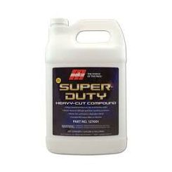 Malco Super Duty (Heavy-Cut Compound) - Composto Corte Agressivo - (3,8L)