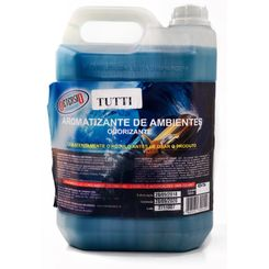 Detersid Aromatizante Tutti Fruti - 5L