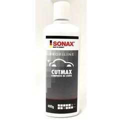 Sonax Profiline Cut Max - Composto de Corte - 400g