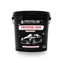 Protelim Silicone em Gek Protegel New - 3,6KG