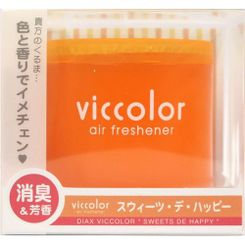 Diax Viccolor Sweets de Happy - Aromatizante de Manga - 85g