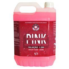 Easytech Shampoo Lava Auto Pink 1:200 - 5L