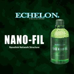 Echelon Nano-Fil - Vitrificação de Titânio - 30ml