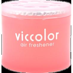 Diax Viccolor Peach & Kiss - Aromatizante Adocicado Pêssego - 85g