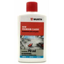 Wurth HSW Premium Classic - Higienizador de Ar-condicionado para Nebulização - (70ml)