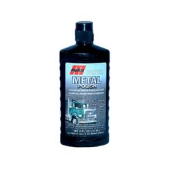 Malco Polidor de metais Metal Polish -473ml