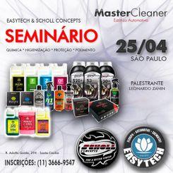 Seminário Easytech Scholl - 25/04