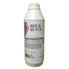 Perol Red & Black Renovador de Pneus e Borrachas - 1L