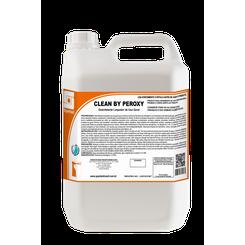 Spartan Desinfetante Limpador de Uso Geral Clean by Peroxy - 5L
