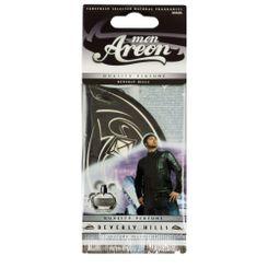 Areon Mon - Aromatizante -  Beverly Hills - Quality Perfume -  Folha (un)  - 952330