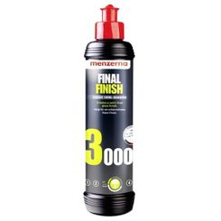 Menzerna Final Finish 3000 - (250 ml)