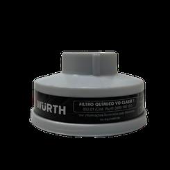 Wurth Filtro Químico VO Classe 1