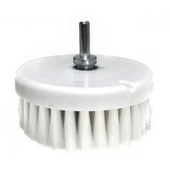 Detailer Escova Macia Politriz/Furadeira com Adaptador Drill - rosca M14