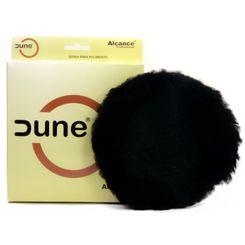 """Alcance - Boina de Lã Natural Dune - Agressiva - 165mm 6,5"""""""