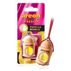 Areon Fresco - Aromatizante - Quality Perfume - Vanilla Bubble -  4ml (un) - 967099